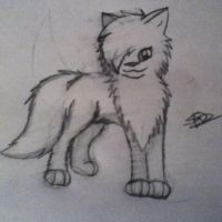 Traditional Cat by SupahHawk123