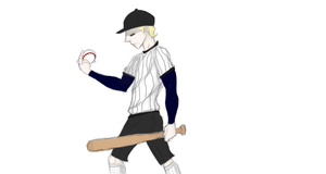The Batter OFF by Canada960