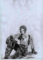 Vaan by never1233