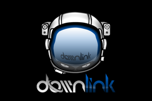Downlink logo 2 by dFEVER