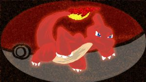 005 - Charmeleon by The-Indie-Gamer-Guy