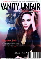 Vanity Unfair - Issue #6 - June 2014 by Py3rr