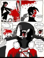 Beachblanket Bloodbath Page 49 by The-Void-Skull