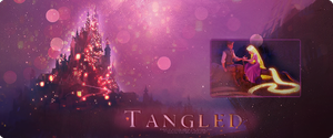 Tangled Banner.. by LiviaAlexandra