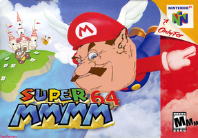 Super MMMM 64 by CaptPancake
