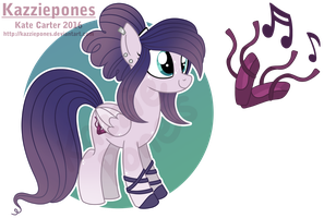 Ballet Themed Auction [CLOSED] by Kazziepones
