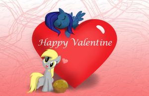 Hearts and Hooves day by 0Gamex0