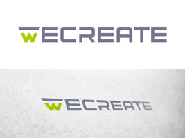 Wecreate1 by ptR93