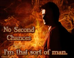 No Second Chance ver. 2 by killashandra-falta