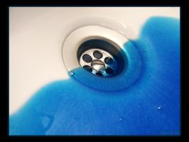 Down the Drain by knirket