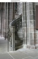 Nuremberg 4 by almudena-stock
