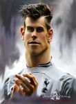 Gareth-Bale by noedieartwork
