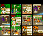 SFC3 Day 6 Fight of the Ages by SWSU-Master