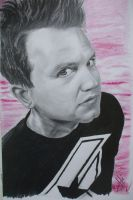 Mark Hoppus by SusHi182