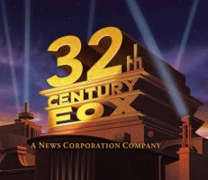 32 Century Fox by Tom32i