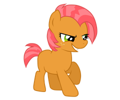 Babs Seed - Pony vector by PlaviLeptir