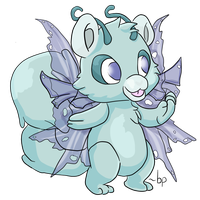 Fairy Snookle V2 by Daydallas