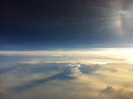 up in the air 4 by chaitshroff