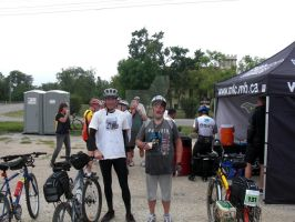 Muddy Waters Ride for Habitat for Humanity 17 by sicklilmonky