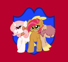 Manehattan CMCs by Monster-Drool