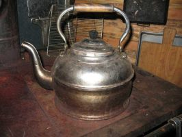 Kettle by Mind-Illusi0nZ-Stock