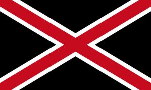 Confederate States of Northern Mexico by 3D4D