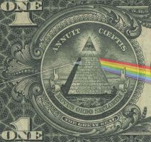 Pink Floyd - Money by Brandtk