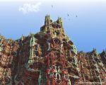 stoneTemples by love1008