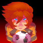 Genda practice?? by FoxMuppet