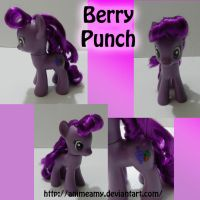 Berry Punch by AnimeAmy