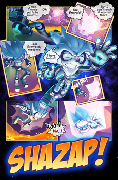 GOTF Issue 10 page 15 by EvanStanley