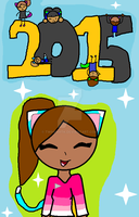 2015 Was A Good Year! by TwiheartK