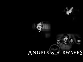 Angels and Airwaves by ice-box-angel
