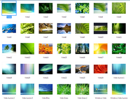 Real Vista Wallpapers by Spider360