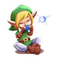 Link: Paint Test by kaiyuan