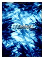 Ice Sense Photoshop Brushes by brushfs