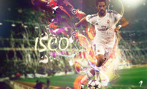 Isco by Silphes