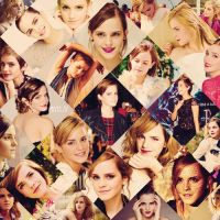 Emma Watson Diamond Edit #7 by Aliciaaaxxx