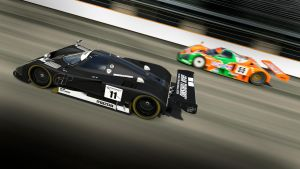 Head to head 787Bs Racing GT5 by RaynePhotography