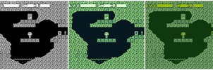 Cave Story Game Boy Mockup by Quirbstheepic