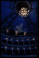phantom of the opera. by cattaus