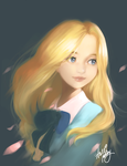 MARNIE ver 2 by HolliBerry