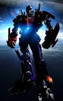 ID Optimus 7.4.7 by piredesign