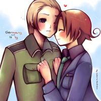 Commish Hetalia by sakura-kindness