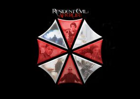 Resident Evil 4: wallpaper by ApertumCodex