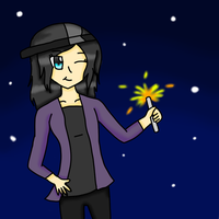 Ashley1466 ROBLOX Drawing Request by CutiePie32510