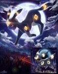 remake umbreon (2006-2017) by ko-yuki-chan
