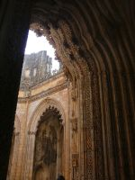 Batalha (Portugal) - Unfinished Chapels by peregrin71