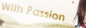 Play with Passion by Kr4mon