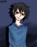 Meh xD by Kathaaa